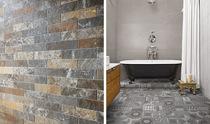 De perfecte imitatie van Piasentina Stone: Piase van Emil ceramica