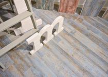 Product in de kijker: Gekleurde houtimitatie Faro (Woodstone)