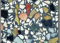 Cementgebonden compacttegel