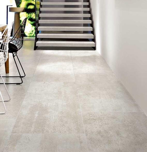 Floorgres Rawtech White Nat Rett