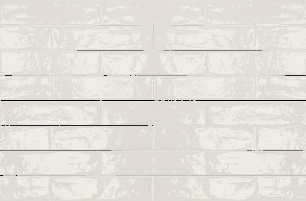 Cevica Alaska Blanco Brillo 7,5x30